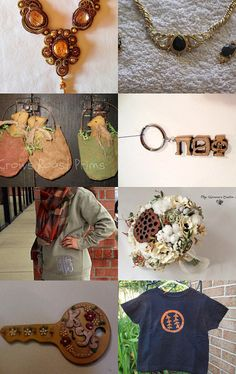 Monday morning snow here's something warm by Grandma G. on Etsy--Pinned with TreasuryPin.com
