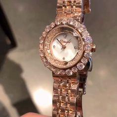 Cute Watches, Elegant Watches, Stylish Watches, Luxury Watches For Men, Girl Watches, Wrist Watches, Girls Jewelry, Fine Jewelry, Jewelry King