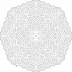 232 Best Coloring Images Coloring Pages Doodles Mandala Coloring