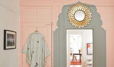 Morocco-Inspired doorway