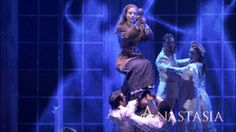 Discover & Share this Anastasia on Broadway GIF with everyone you know. GIPHY is how you search, share, discover, and create GIFs. Anastasia Broadway, Anastasia Musical, Princess Anastasia, Broadway Theatre, Broadway Shows, Musicals Broadway, Theatre Nerds, Music Theater, Christy Altomare