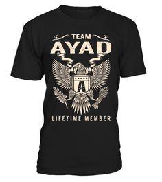 Team AYAD - Lifetime Member