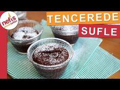 Tencerede Çikolatalı Sufle Yapımı - 10 dakikada sufleniz hazır :) - YouTube