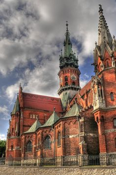 Beautiful Poland http://www.travelandtransitions.com/destinations/destination-advice/europe/ www.polonyam.com
