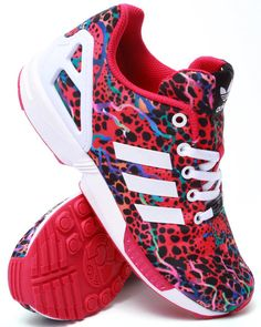 huge selection of 5dc5b 26722 Adidas girl · Love this ZX Flux K Sneakers (11-7) on DrJays and only for
