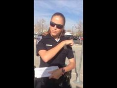 ▶ POLICE STATE VS CITIZEN - Officers get caught harassment abuse misconduct profiling - YouTube That's sad really really sad