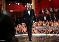 Actor Leonardo DiCaprio accepts the Best Performance by an Actor in a Leading Role award for 'The Revenant' onstage during the 88th Annual Academy Awards at Dolby Theatre on February 28, 2016 in Hollywood, California.