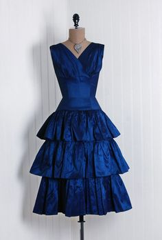 1950s Melbray Couture