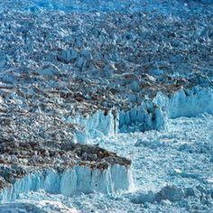 Ilulissat Icefjord, Greenland, Denmark/Unesco