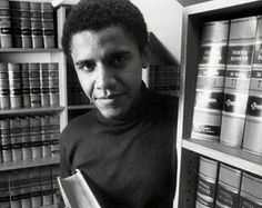 Did you know?!  February 5, 1990: Barack Obama becomes the 1st African American president of the Harvard Law Review.