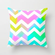 ZZZ...II Throw Pillow by The Digital Weaver - $20.00