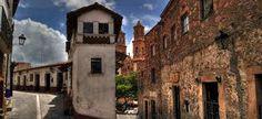 Taxco ciudad de la plata