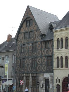 Joan of Arc's Home