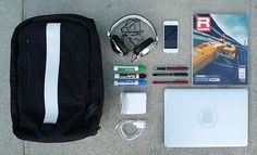Things I Carry: Tools for Cultivating a Creative Workplace   LinkedIn