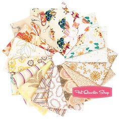 Sunrise Beauty Fat Quarter Bundle<BR>Art Gallery Fabrics