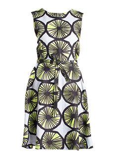 Pin for Later: Que porter le jour de votre remise de diplôme ? Robe Marimekko Marimekko Limeloi ($328)