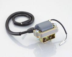 mini4temps mini4stroke mini4takt 4mini replacement ignition coil for 6V Honda Monkey imported by www.okaeri-japan.fr