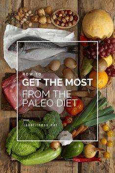 Over the past few years, Paleo Diets have swept the fitness community as the new way to hit weight loss goals, but how important is strict paleo adherence? Paleo Meals, Paleo Diet, Paleo Recipes, Weight Loss Goals, Diets, Cucumber, Community, Lunch, Snacks