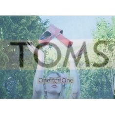 TOMS konkurranse! #tomslvs