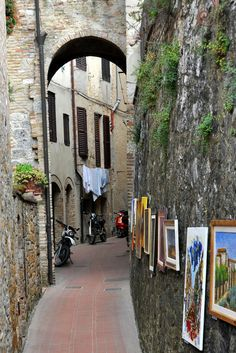 All sizes   San Gimignano   Flickr - Photo Sharing!