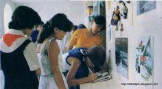 1989 Songdowon International Children's Camp  www.koryocanada.com