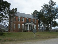 Cross Keys house Union County South Carolina - Google Search