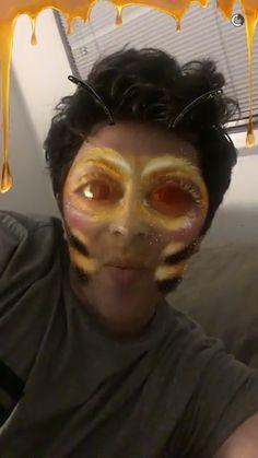Hoodie Allen, Carnival, Halloween Face Makeup, Carnavals
