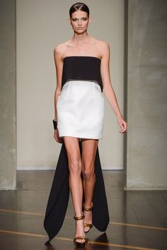 Gianfranco Ferré Spring 2013 Ready-to-Wear Collection Photos - Vogue