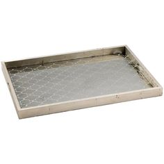Jolie Mirror Tray Large from @Layla Grayce #laylagrayce #office #accessory