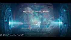 ETHEREAL Around the Second Moon - Berlin School Music