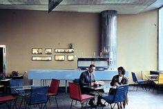 """Kawiarnia w """"Zenicie"""""""