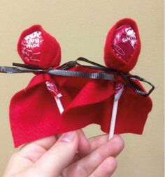 Adorable and super cheap!Little Red Riding Hood party favors! Adorable and super cheap! Bear Birthday, 2nd Birthday Parties, Girl Birthday, Red Riding Hood Party, Little Red Ridding Hood, Fairytale Party, Masha And The Bear, Bear Party, Partys