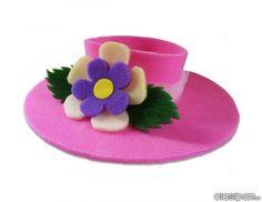 Sombrero para fiestas - Imagui