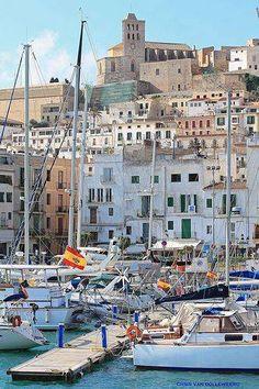 Ibiza is always a good idea