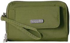 Baggallini RFID Wallet Wristlet Wristlet Handbags