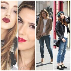 Pretty Little Lawyer: Bloggers/Vloggers favoritas del momento
