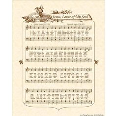 Sheet Music Wall Art take my life and let it be - custom christian home decor - music