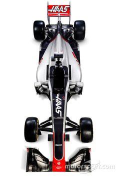 Haas VF-16