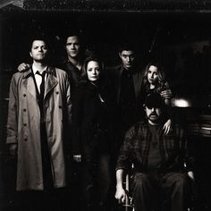 I love and hate this picture. Just watched the episode where it was taken, now I'm an emotional wreck.