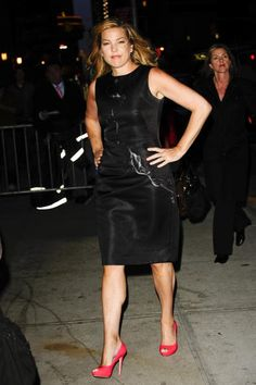 Singer Diana Krall visits the 'Late Show with David Letterman' at the Ed Sullivan Theater on March 30 2009 in New York City Jazz, Diana Krall, Cynthia Bailey, Media Bias, Susan Sarandon, Img Models, Jessica Chastain, Kate Hudson, Kylie Minogue