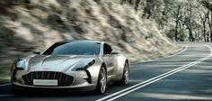Foto de Aston Martin One-77 (1/20)