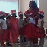 CHRISTMAS CELEBRATIONS AT VSE BEGIN!