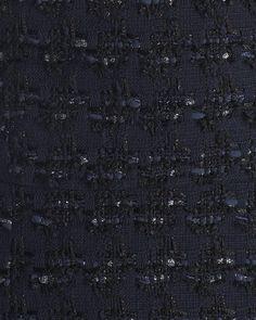 Jigsaw sapphire-tweed-dress - Woven by Linton Tweed Cumbria