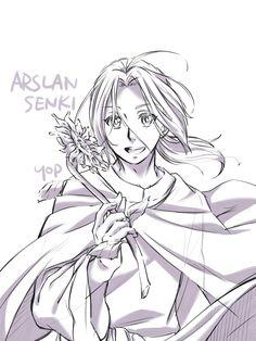 Arslan~