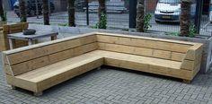 Lounge - www.beachtrend.nl Op maat gemaakt