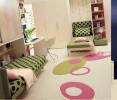 Decorative Small Kids Bedroom Ideas