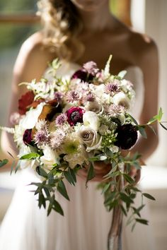 Floral Artistry by Alison Ellis | Orchard Cove Photography