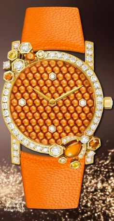 Emmy DE * Chaumet ~ Timepiece