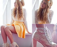 #lovely #alice257891 #spring outfit #fashionoutfit  www.2dayslook.com