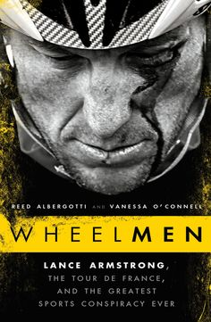 The first in-depth look at Lance Armstrong's doping scandal, the phenomenal business success built on the back of fraud, and the greatest conspiracy in the history of sports. Wheelmen offers a riveting look at what happens when enigmatic genius breaks loose from the strictures of morality, reveals the competitiveness and ingenuity that sparked blood-doping as an accepted practice, and shows how the Americans constructed an international operation of spies and technology to reach the top.